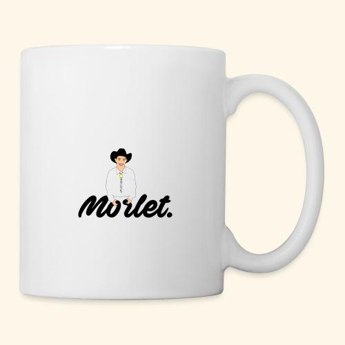 Garry x Moret - Mug blanc