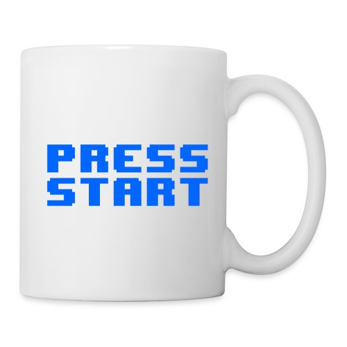 Press Start - Tazza