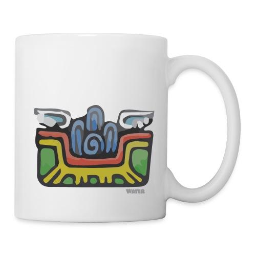 Aztec Water - Mug