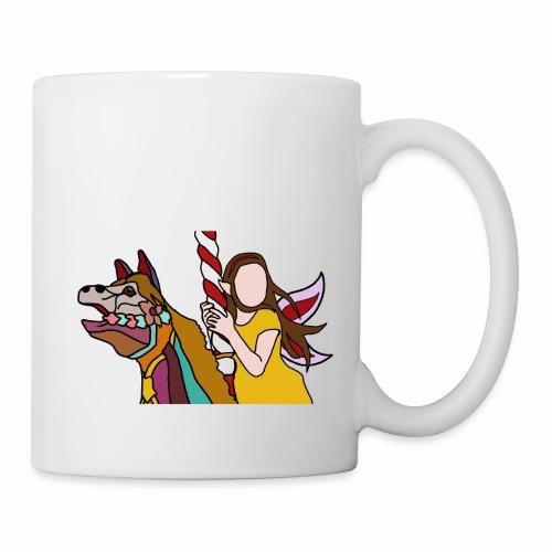 Fairies - Mug