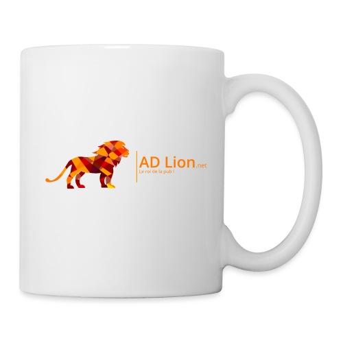 Default Logo - Mug blanc