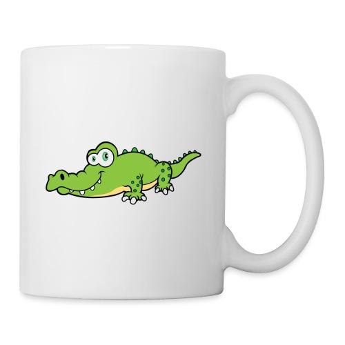 Krokodil - Mok