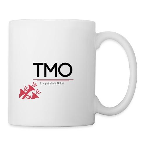 TMO Logo - Mug