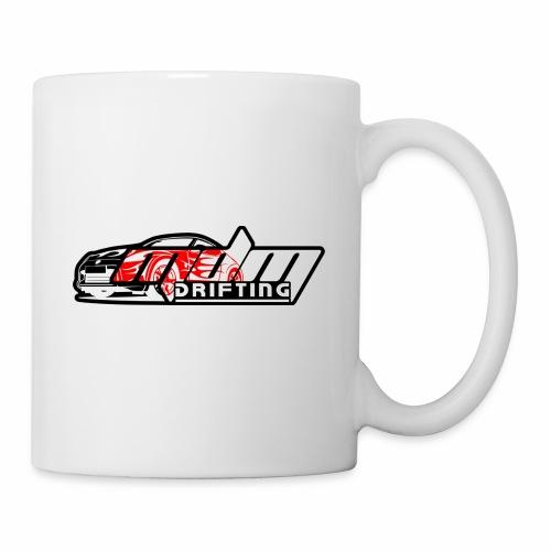MDM Drifting logo - Mug