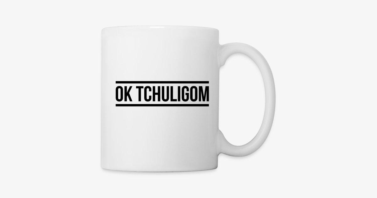 Howart Ok Tchuligom Ebay Kleinanzeige Tasse