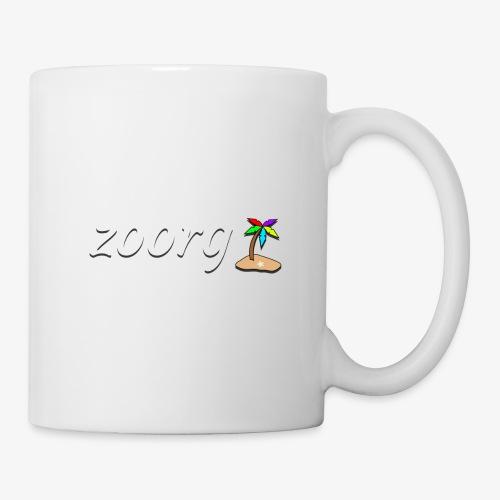 Zoorg with Logo - Mug