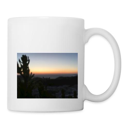mug 2D - Mug blanc