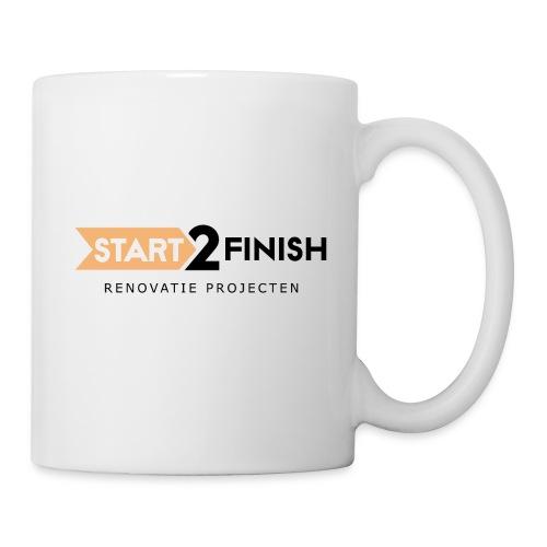 Start to finish - Mok