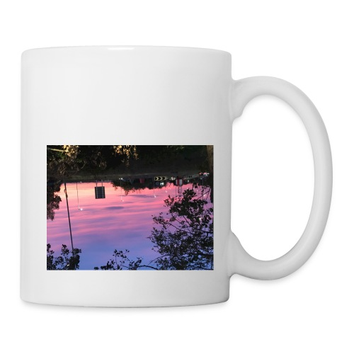 sunset - Mug