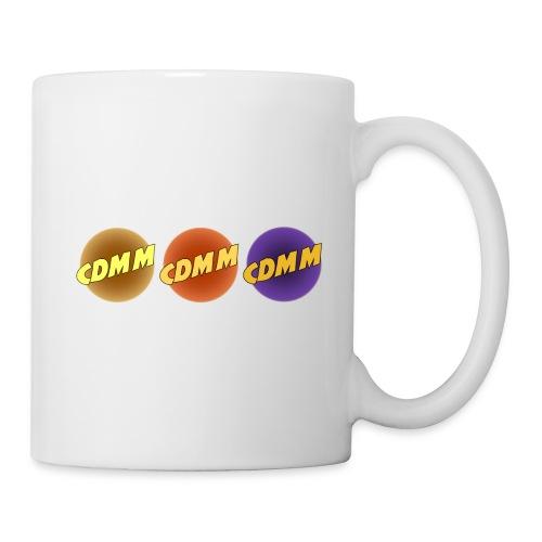 CDMM - Mug blanc