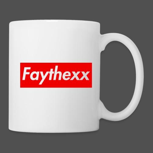 Faythexx Red Style - Mug