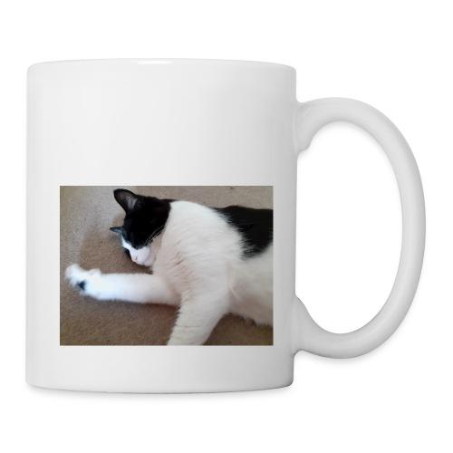Chill like a cat! - Mug