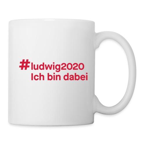 #ludwig2020 - Tasse