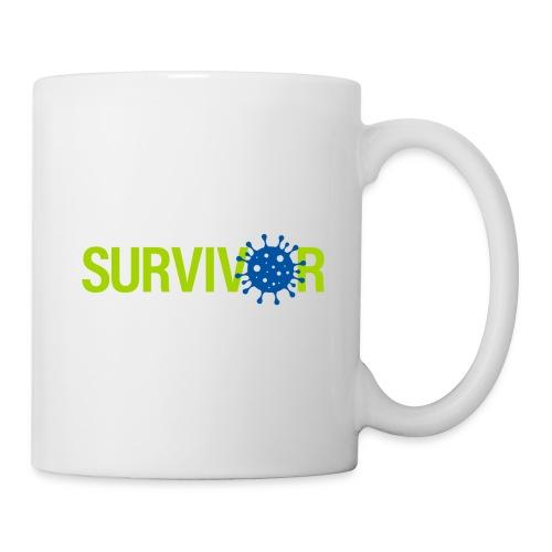 Corona Survivor - Mok