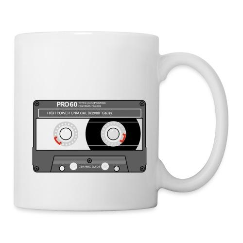 Cassette SONY UX Pro black - Mug