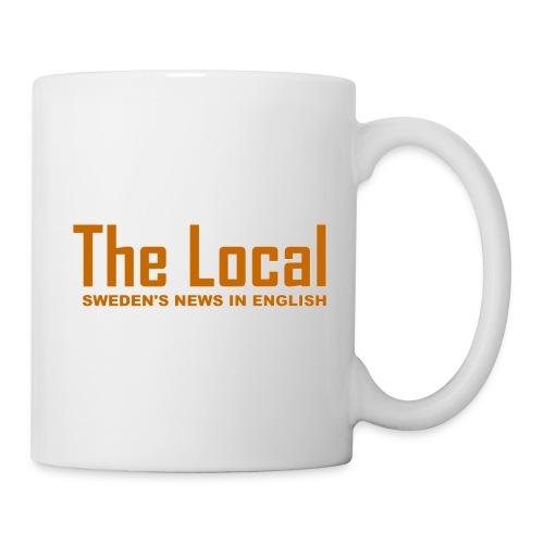 The Local - Mug