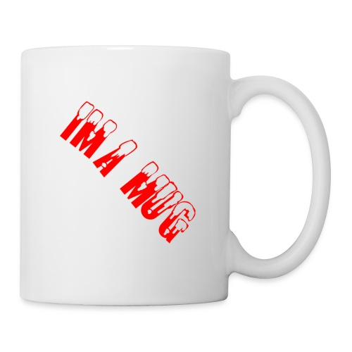 Im A Mug - Kop/krus