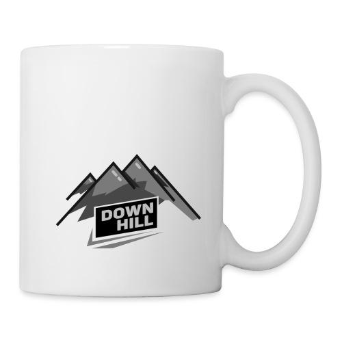 Downhill - Tasse