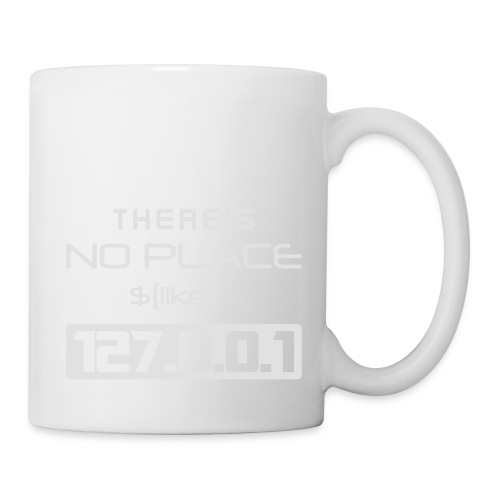 There is no place like 127.0.0.1 - Taza