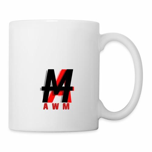 AWM Logo T-Shirt (WOMEN) - Mug