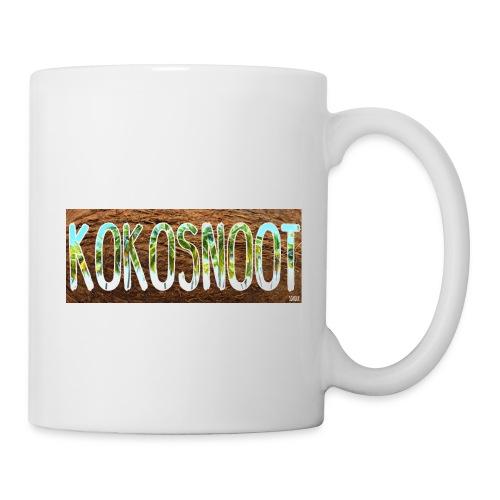 Kokosnoot - Mok