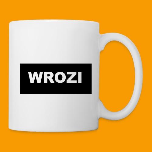 WROZI hat - Mug