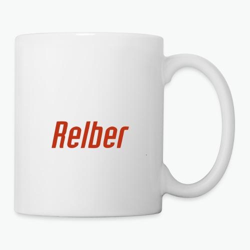 Relber Cycling - Taza