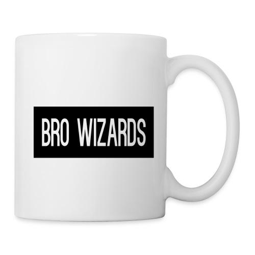 Browizardshoodie - Mug