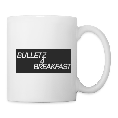bulletz4breakfast_t-shirt - Mug
