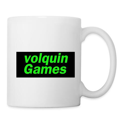 volquin - Mok