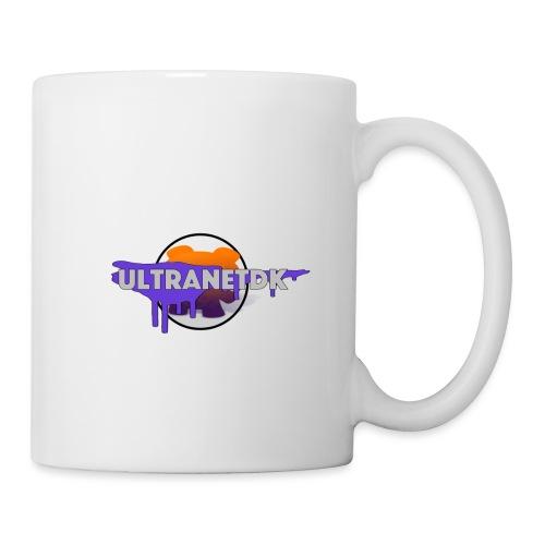 ULraNaetDK2 - Kop/krus