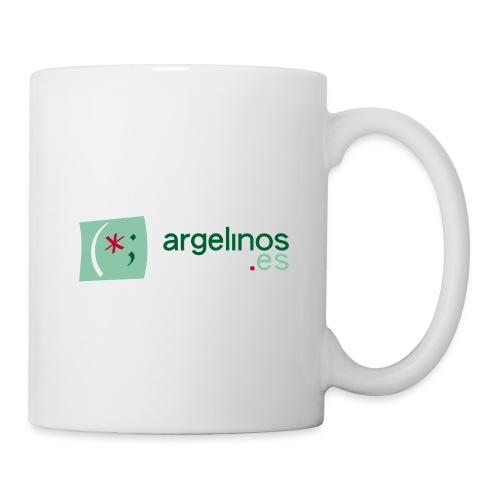 ArgelinosTshirt - Taza