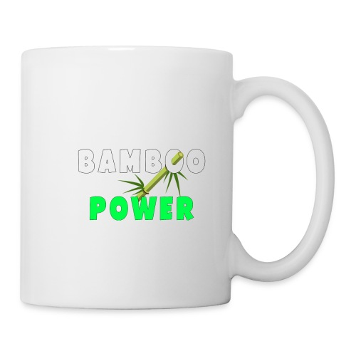 Bamboo Power T-shirt - Mok