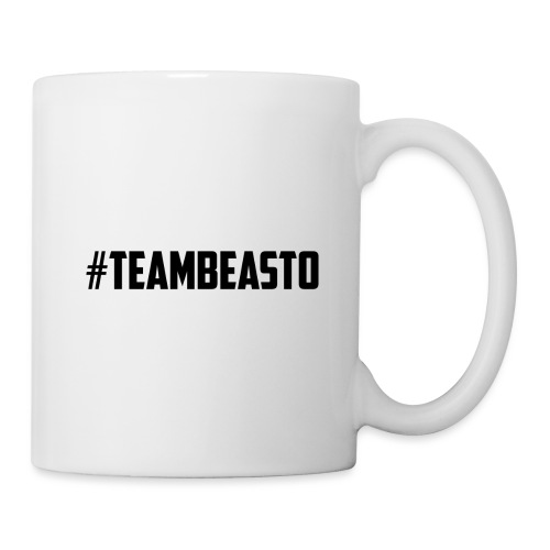 #TeamBeasto Best-Sellers - Mug