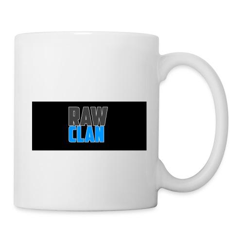 TSHIRT_LOGO - Mug
