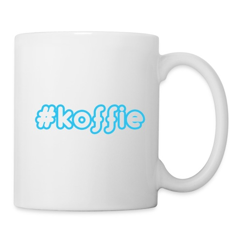 koffie - Mok