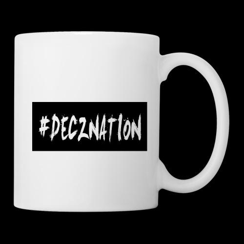 DECZNATION - Mug