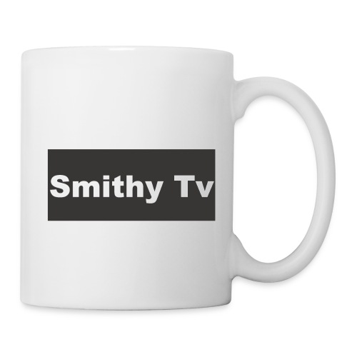 smithy_tv_clothing - Mug