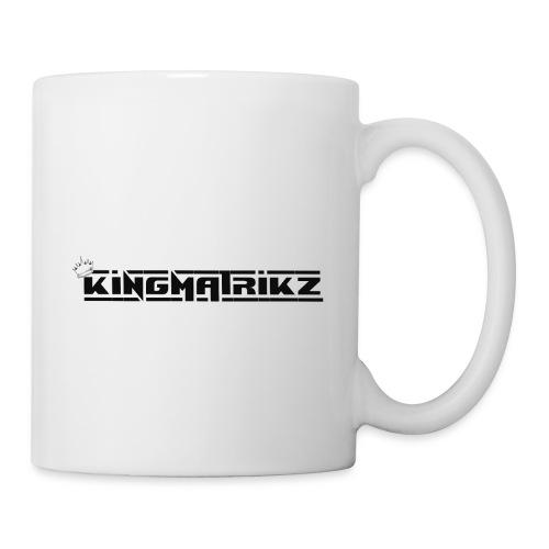 kingmatrikz mk2 - Kop/krus
