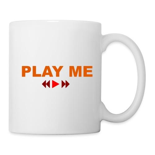Play Me - Mok
