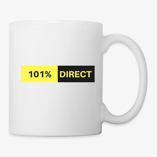 101%DIRECT - Mug blanc