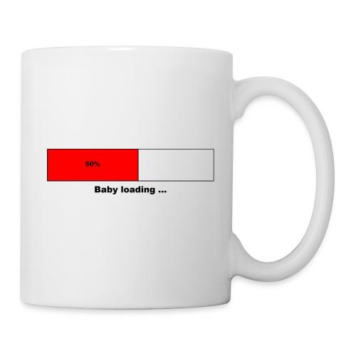 Baby loading - Mug