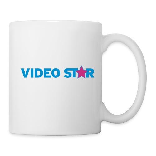 vs tee text - Mug