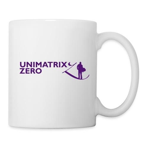 uztshirt - Mug