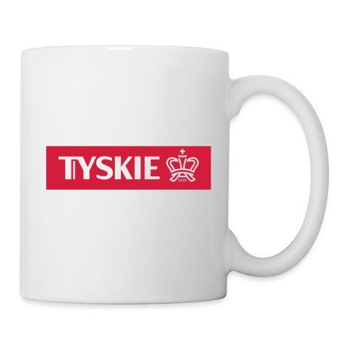 Tyskie Bar - Tasse