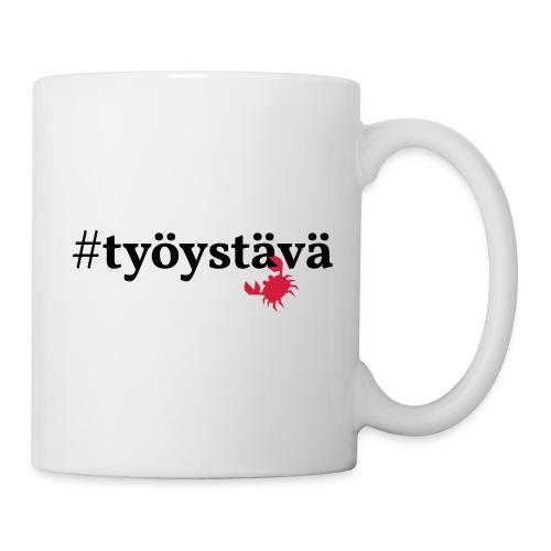 #tyoystava - Muki