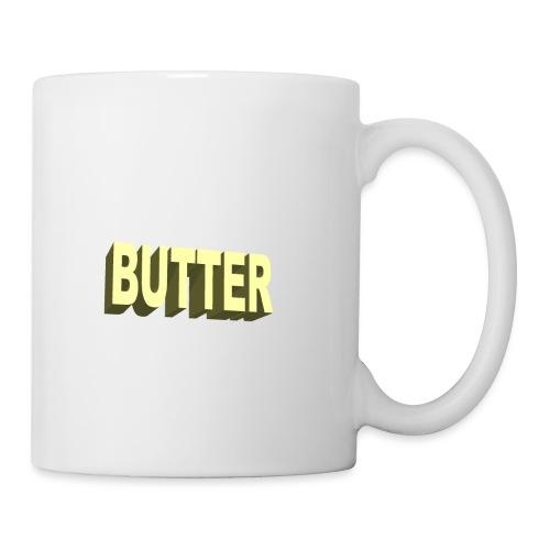 buttery - Kopp