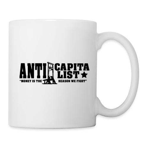 Anticapitalist - Muki