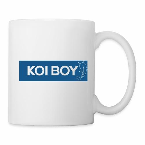 Koi Boy T-Shirt - Tasse