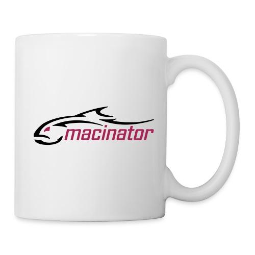 macinator 2020 - Tazza